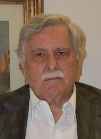 Associazione Nazionale Stelle al Merito Sportivo di Salerno, Gianfranco Camisa confermato presidente