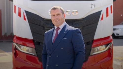 """De Rosa (Smet): """"Progetto Diciotto, finalmente liberalizzata la circolazione degli autoarticolati fino a 18 metri"""""""