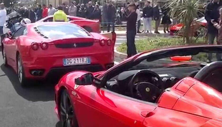 Automobili Club Salerno, rinvio XXXI Coppa della Primavera