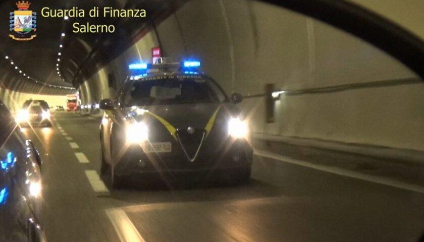 Giro di usura, Marrandino ricoverato a Poggioreale dopo l'arresto della Guardia di Finanza
