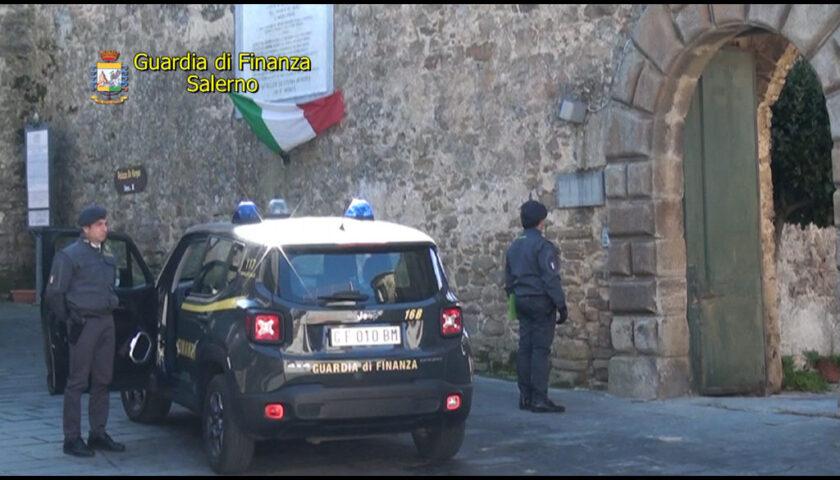 Fondazione Vico Vatolla, confermato il sequestro