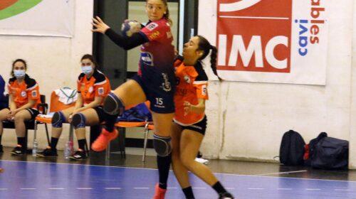 La Jomi Salerno riparte con un successo esterno