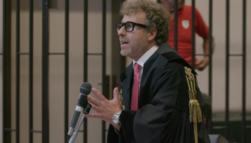 La Corte d'Appello di Salerno mette in libertà il presunto omicida di Giancarlo Tetta per decorrenza termini