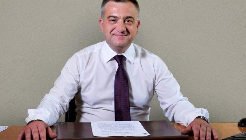 Giffoni Valle Piana, Antonio Giuliano rilancia la sua candidatura a sindaco