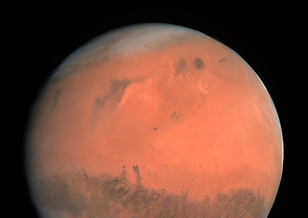 Marte protagonista assoluto del cielo di febbraio