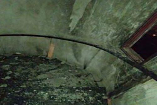 Nocera Inferiore, bomba carta contro una palazzina