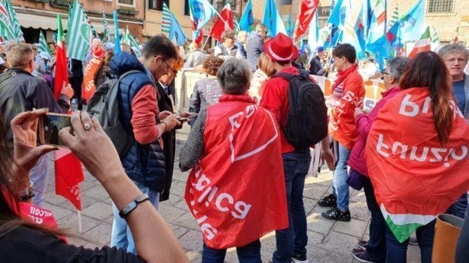 Il sindacato dopo la pandemia, la Cgil si riunisce domani