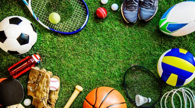 Il CSI Salerno in campo per sostenere l'attività sportiva