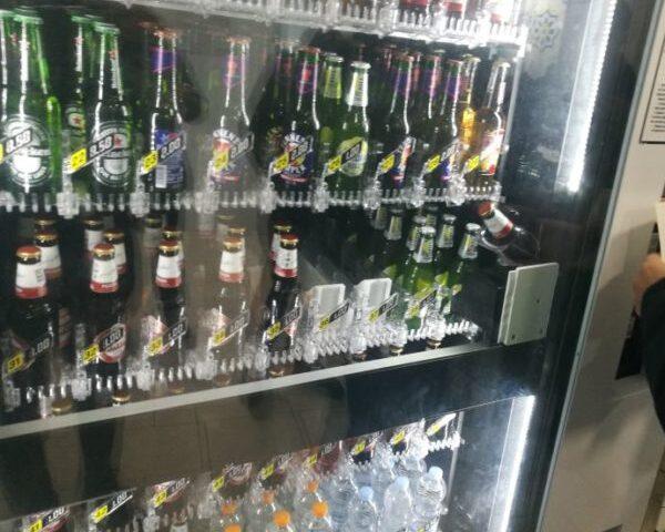 Scafati, chiusi fino a inizio marzo i distributori automatici di bevande