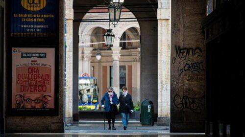 "Nuovo Dpcm Draghi, Gelmini: ""Da ora chiusure a partire da lunedì"""