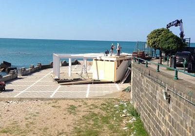 Tour nella Salerno abbandonata, prima tappa domani e seconda sabato