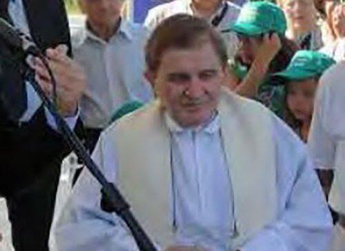 Morte don Santamaria, il cordoglio del sindaco di Salerno