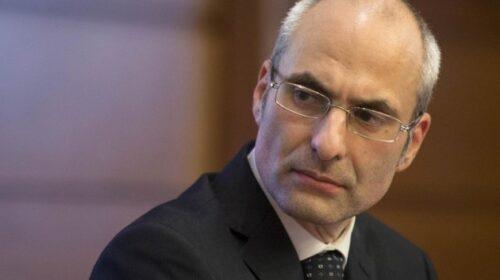 Protezione Civile, Curcio sostituisce Borrelli