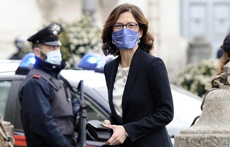 """Vaccini, Gelmini a De Luca: """"I problemi vanno affrontati e risolti insieme"""""""