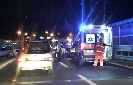 Schianto sull'A2 con un morto nei pressi di San Mango Piemonte