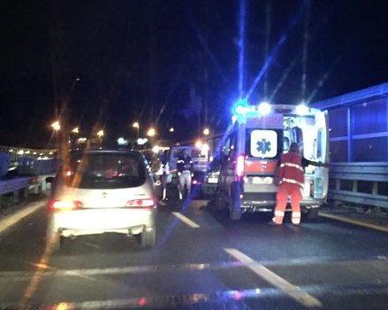 Incidenti a Salerno, acciuffati due pirati della strada