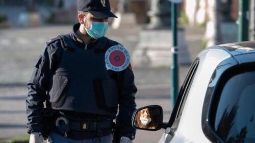 Covid, vietato lo spostamento tra regioni fino al 27 marzo