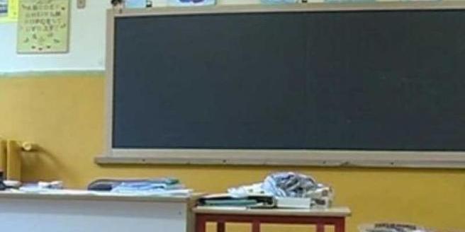 Scuola allagata a Baronissi, chiusa fino al 26 febbraio