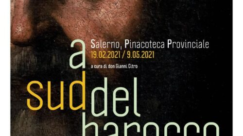 """""""A Sud del Barocco"""" nel nuovo lotto della Pinacoteca. De Luca alla doppia inaugurazione"""
