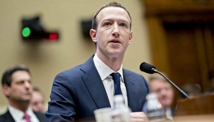 """Il 4 febbraio 2004 Mark Zuckerberg fonda il sito """"The Facebook"""""""