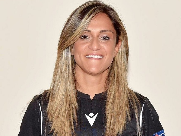 UEFA Women's Euro 2022: Maria Marotta di Sapri dirige Azerbaijan – Spagna