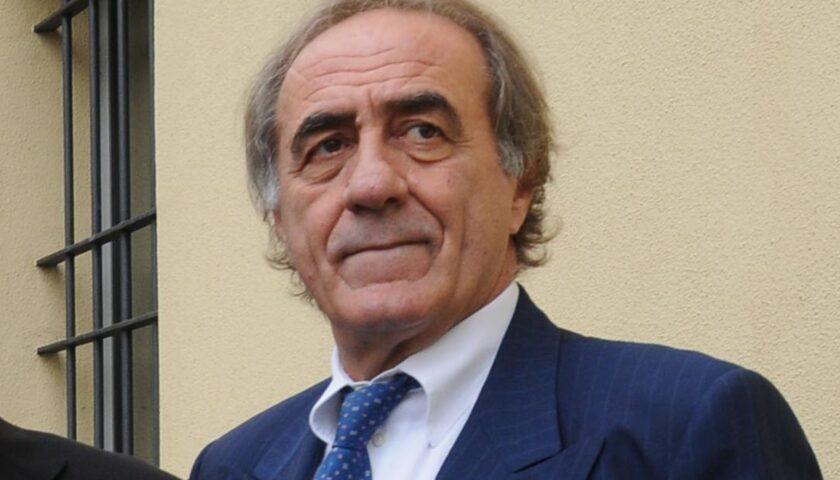 Lutto nel calcio, muore Mauro Bellugi