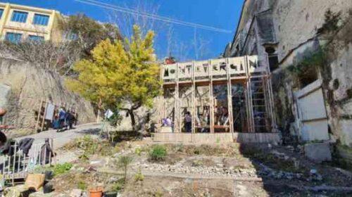 Salerno, la salita Montevergine diventa corridoio della biodiversità
