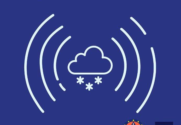 Protezione civile Regione Campania: prosegue allerta per nevicate, gelate e vento forte