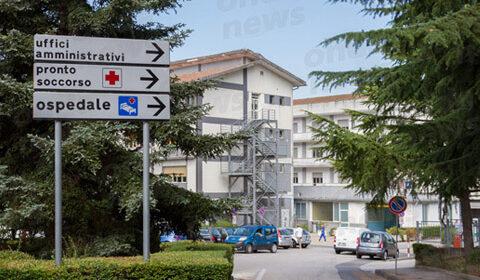 Vallo di Diano, anziana muore per covid in ospedale a Polla