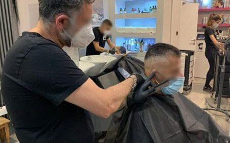 Nuovo Dpcm, restrizioni anche per parrucchieri e barbieri
