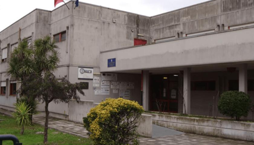 """Mercato San Severino, resta chiusa fino a sabato la scuola """"Publio Virgilio Marone"""""""