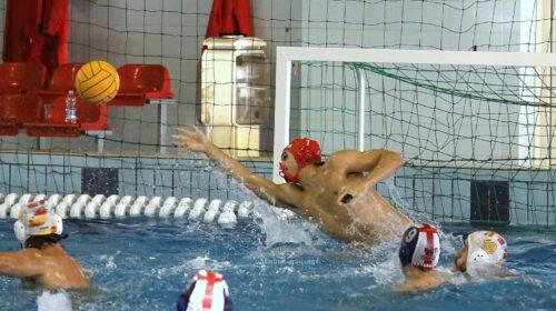 L'Ortigia si impone 13 a 5 contro la Rari Nantes Salerno nella prima giornata della fase d'élite