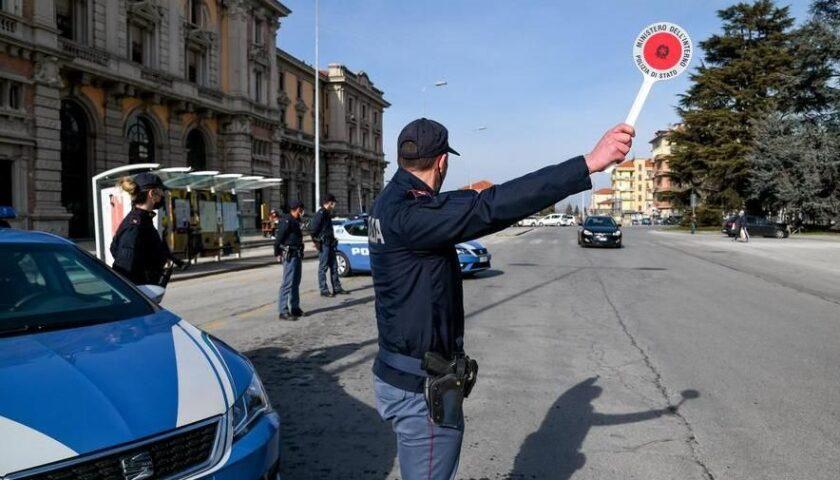 Mezza Italia zona rossa da oggi,  stretta con regole e divieti fino a Pasqua
