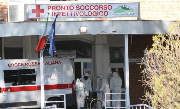 Il direttore del Cotugno: nessuna carenza di posti letto in Campania