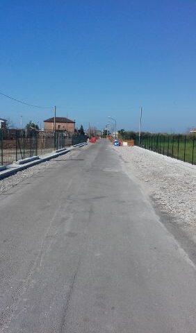 Viabilità a servizio dell'Aeroporto Costa d'Amalfi, quasi ultimati i lavori