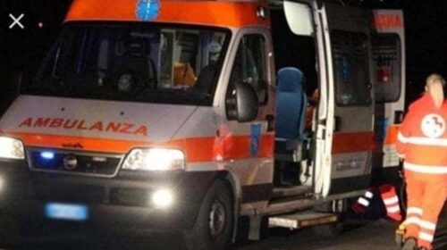 Precipita dal secondo piano, tragedia a Sarno: muore una 46enne, lascia una bimba di 7 anni
