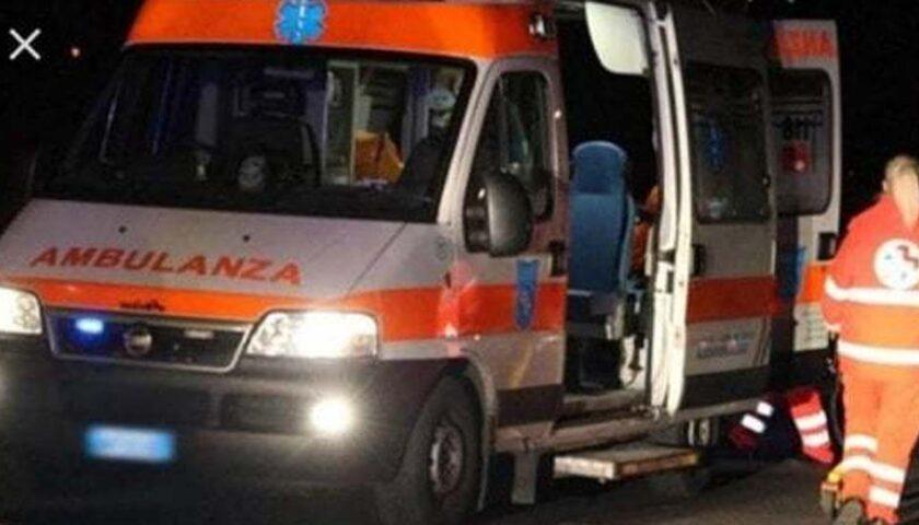 Carabiniere di Sarno spara alla moglie e poi si suicida