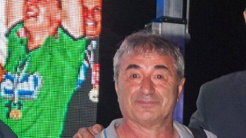 Lutto a Salerno e Pellezzano, addio al foto giornalista Antonio Villari