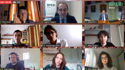 """Bper Banca, 21 studenti in Campania premiati con borse  di studio """"Fondazione 150. Tutti i nomi"""
