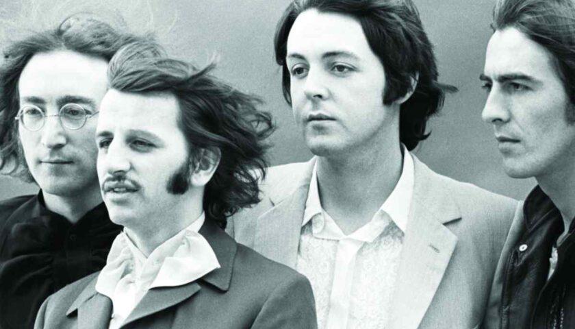 Il 22 marzo 1963 esce in Gran Bretagna il primo album dei Beatles