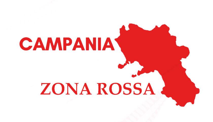 Covid, valore Rt alto: Campania zona rossa altre 2 settimane