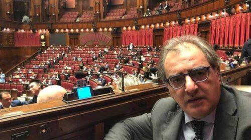 """Gigi Casciello (Forza Italia): """"Grazie ai ministri Brunetta e Carfagna il Governo salva il Concorsone in Campania e dà l'ok alla prova unica"""""""