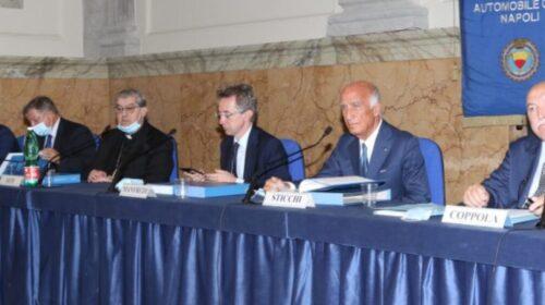 Covid-19, l'appello pro vaccini dell'Aci Campania