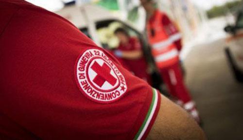 Raccolta beni per i bisognosi, iniziativa della Croce Rossa di Serre