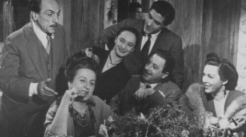 Il 25 marzo 1945: ecco la Napoli milionaria di Eduardo De Filippo