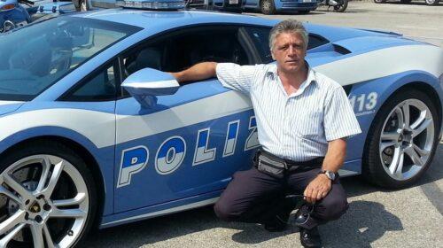 Il covid si porta via l'ex poliziotto della Procura di Salerno Ermanno Zagaria
