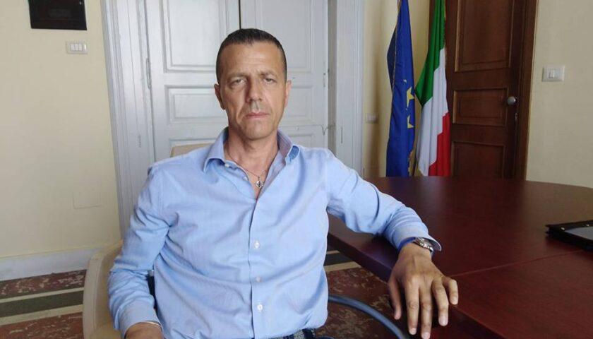 """Elezioni comunali 2021, Fabbricatore a Polichetti: """"Faccia pace con se stesso. L'Udc vuole l'unità del centrodestra? A Battipaglia sostiene il candidato di De Luca"""""""
