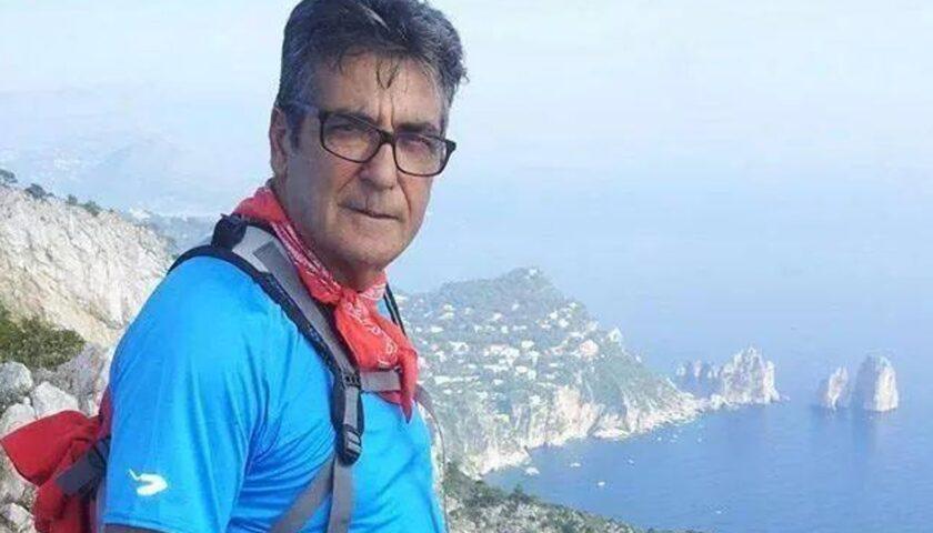 Angri dice addio a Franco Todisco