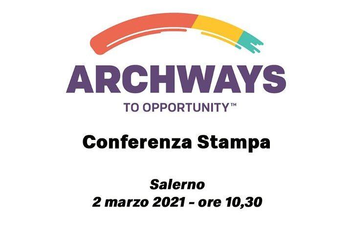 """Salerno: domani """"Archways to Opportunity"""",il programma di McDonald's"""