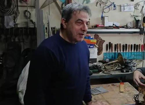 Covid, Salerno piange Ivo Cracas
